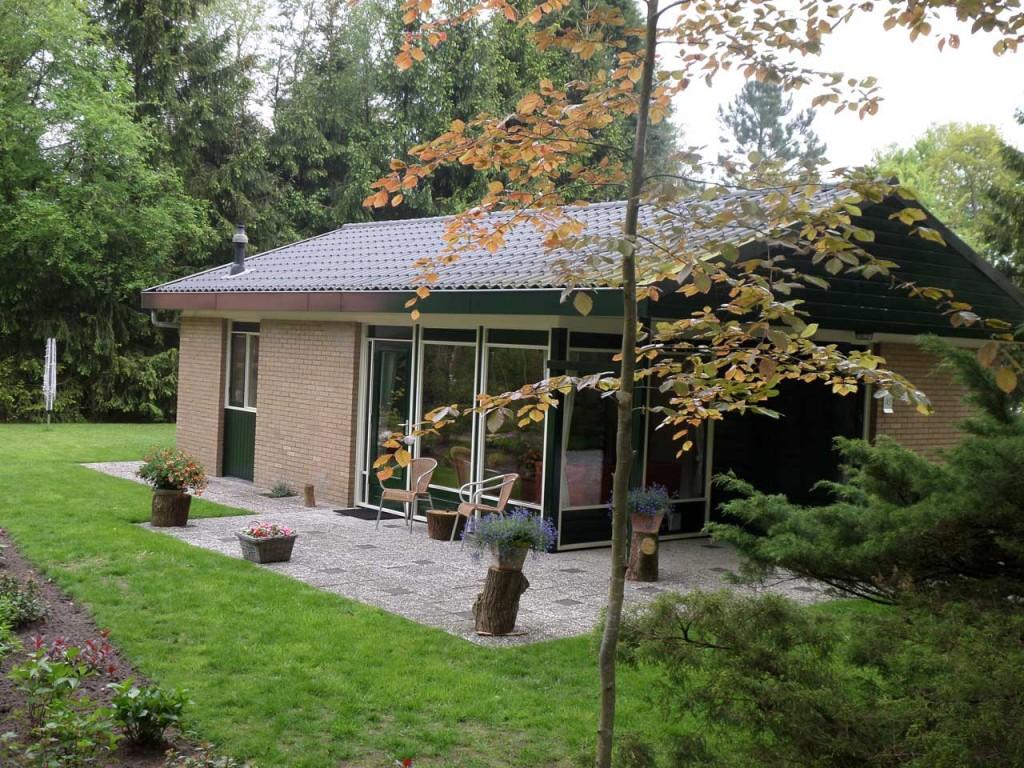 Ontdek Bungalowpark Molenbosch en geniet van rust en natuur